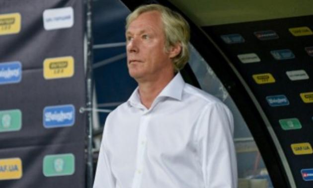 Михайличенко: Перед Ворсклою відпрацьовували 11-метрові удари
