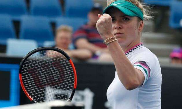 Світоліна знайде можливість виступу на Олімпіаді і без Федерації тенісу
