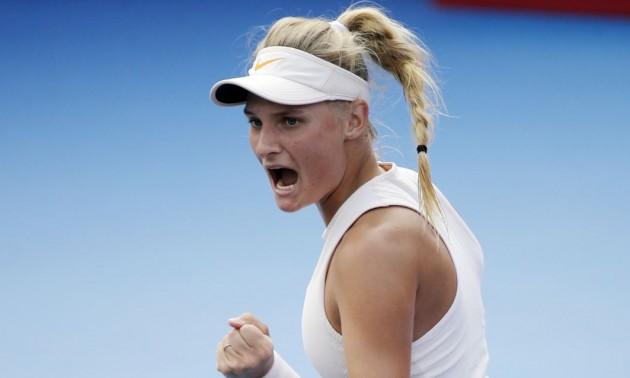 Ястремська - Стосур: онлайн трансляція матчу Australian Open