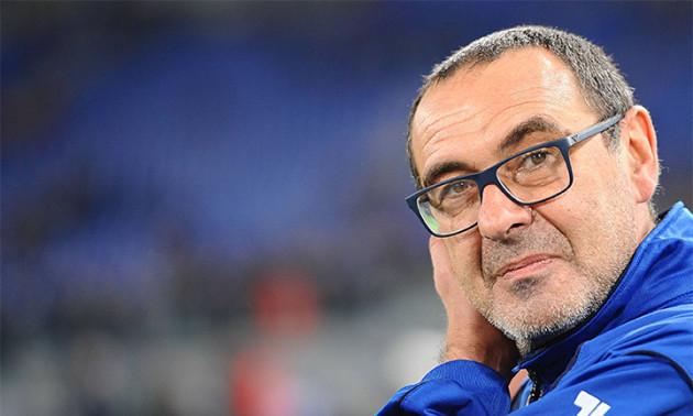 Рома хоче запрости Саррі на посаду головного тренера