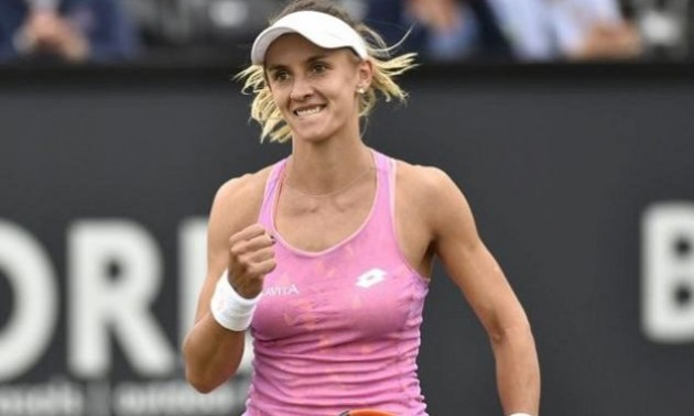 Цуренко переграла Осаку і пройшла у фінал турніру в Брісбені. ВІДЕО