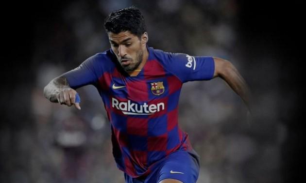 Барселона узгодила розірвання контракту з Суаресом