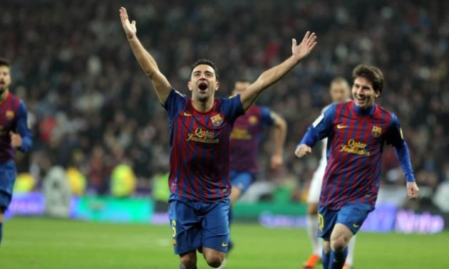 Легенда Барселони очолив катарський клуб