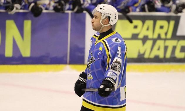 Захисник Дніпра продовжив контракт з клубом