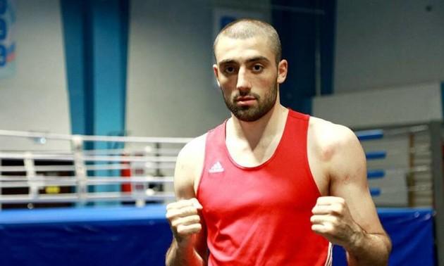 У скандального російського боксера знайшли слід на вені і кокаїн у крові