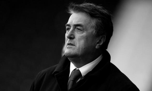 Помер колишній тренер Реала, Атлетіко і Барселони