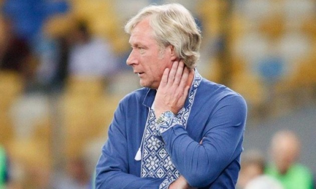 Михайличенко: Ми втратили два очки