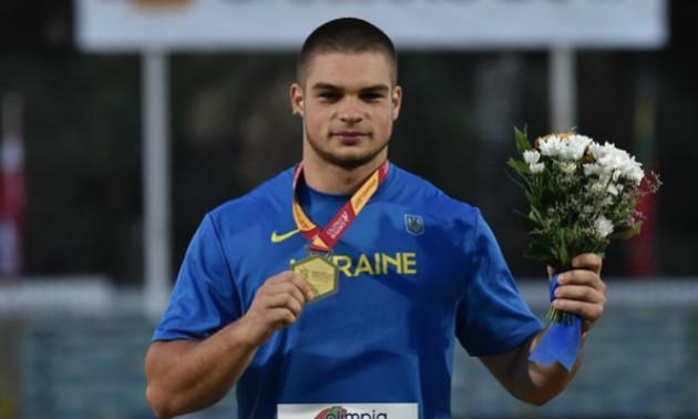 Українські легкоатлети залишилися без зборів перед Олімпіадою через відсутність фінансування