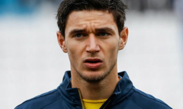 Яремчук забив 10-й гол за Гент у чемпіонаті Бельгії