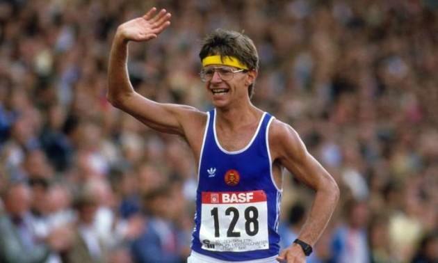 Помер Олімпійський чемпіон 1980 року