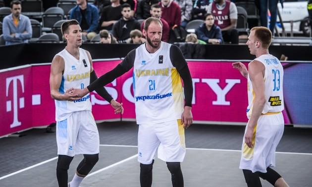 Збірна України дізналася суперника по чвертьфіналу чемпіонату світу