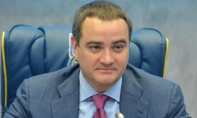 Справу Мораеса ініціювали із України – Павелко