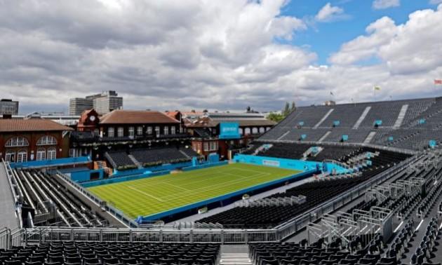 У Великій Британії на підтримку тенісу виділили 20 млн фунтів