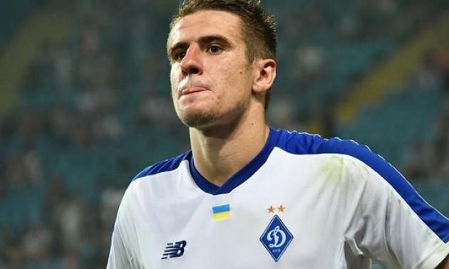 Бєсєдін: Соромно, що київське Динамо не може вийти з такої групи