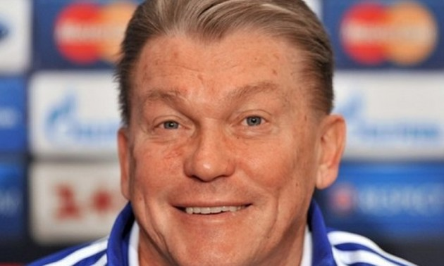 Блохін: Інтереси збірної України перетинаються із двома клубами