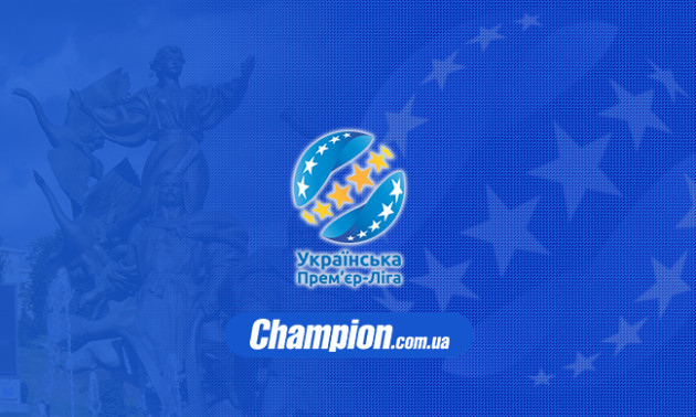 Динамо — Шахтар: стартові склади команд