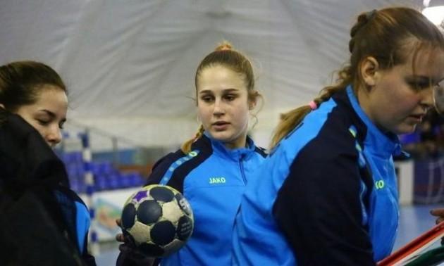 Українська гандболістка прийме громадянство Росії