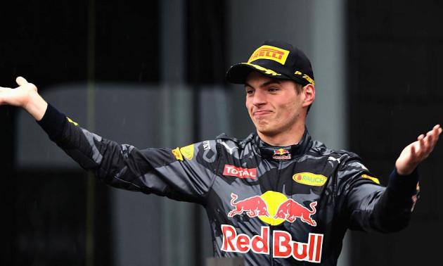 Ферстаппен може покинути Red Bull