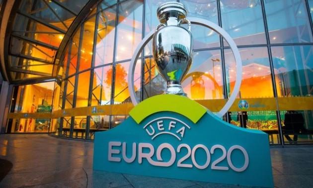 Україна - на Євро-2020. Результати матчів і турнірна таблиця групи B