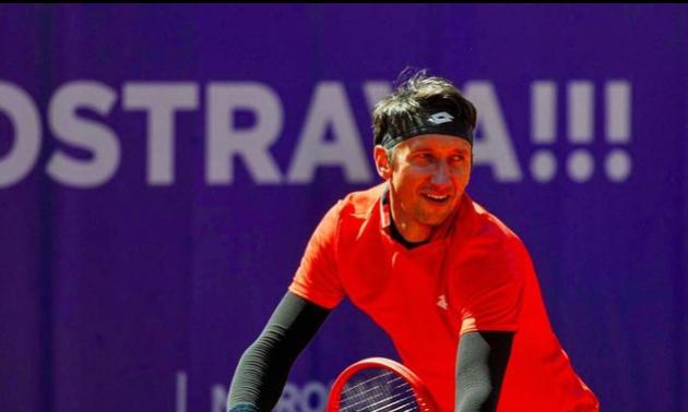 Стаховський з перемоги розпочав турнір у Празі