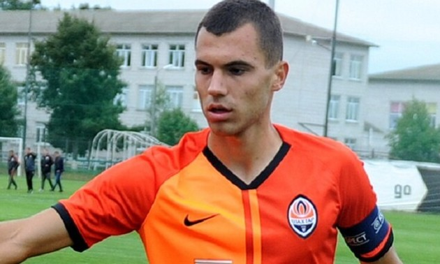 Захисник Шахтаря перейшов у латвійський клуб