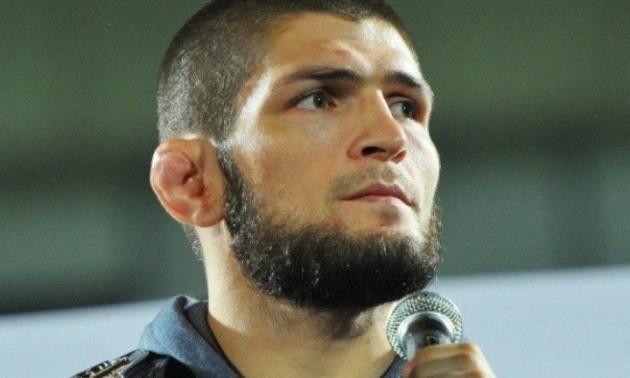 Нурмагомедов назвав наступного чемпіона UFC у легкій вазі