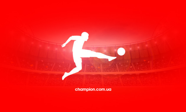 Армінія - Герта 1:0. Огляд матчу