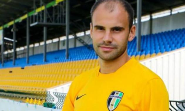 Екс-захисник Олександрії перейшов до латвійського клубу