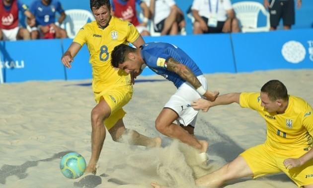 Україна поступилася Італії у Суперфіналі Євроліги-2019