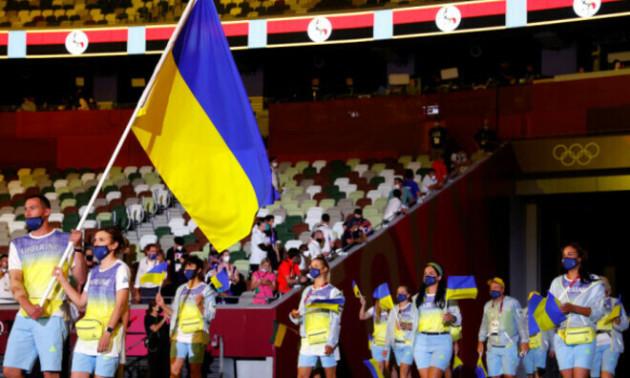 Українські олімпійці і паралімпійці отримали призові