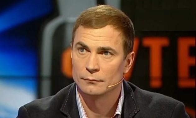 Венглінський: Де Дзербі потрібно підказати, що існують ще й інтереси збірної України