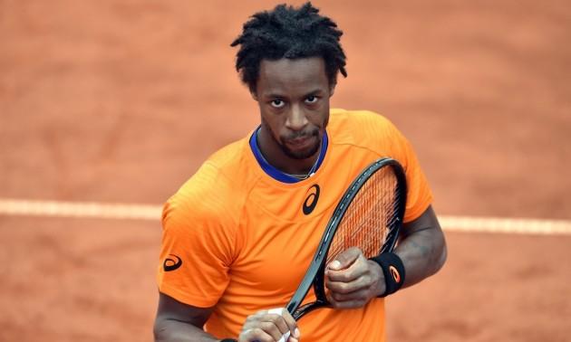Відео дня. Космічний розіграш Монфіса на Roland Garros 2009