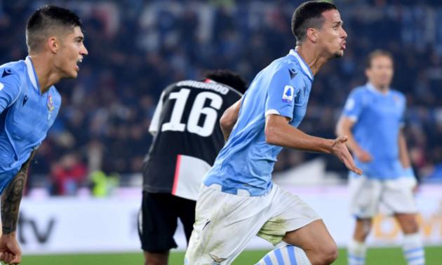 Лаціо переміг Ювентус у 15 турі Серії А