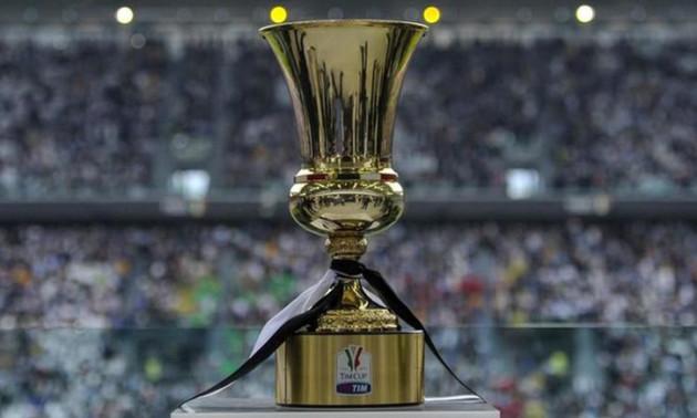 Аталанта вийшла в фінал Кубка Італії
