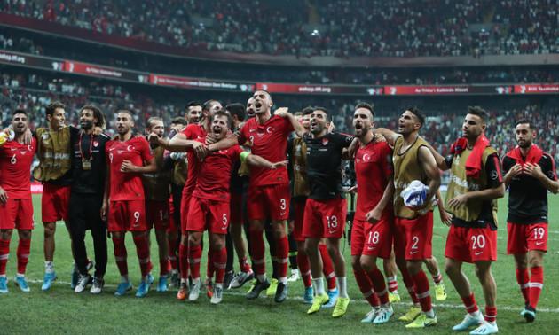 Андорра - Туреччина 0:2. Огляд матчу