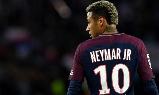 Барселона може включити Грізманна у трансфер Неймара