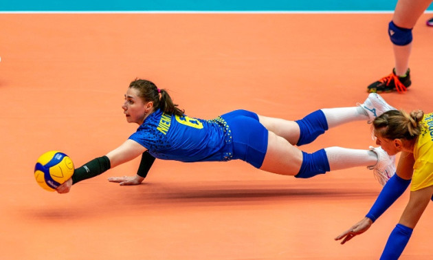 Збірна України переграла Португалію на старті відбору чемпіонату Європи