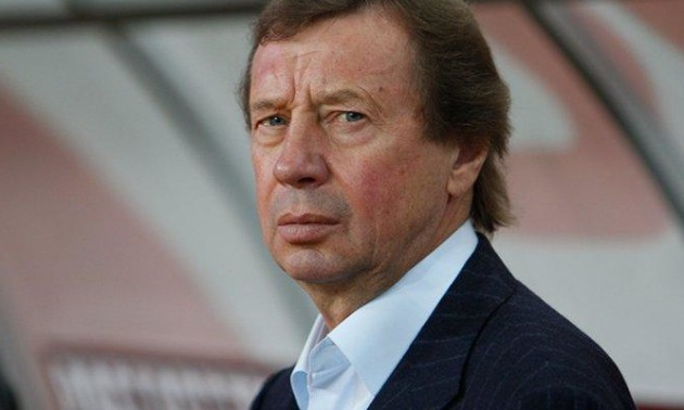 Сьомін: У Суркіса в Динамо все під контролем