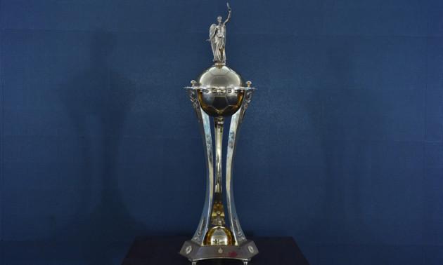 Верес зіграє з Нивою, Таврія з Реал-Фармою. Матчі Кубку України 2019/20