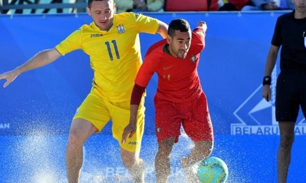 Україна поступилася Португалії у Суперфіналі Євроліги-2019
