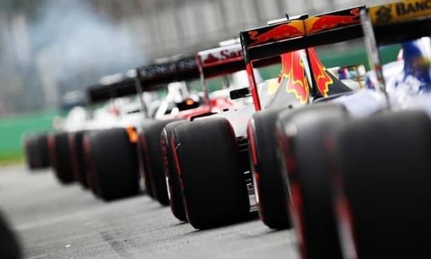 Ферстаппен виграв першу в історії спринтерську гонку Формули-1