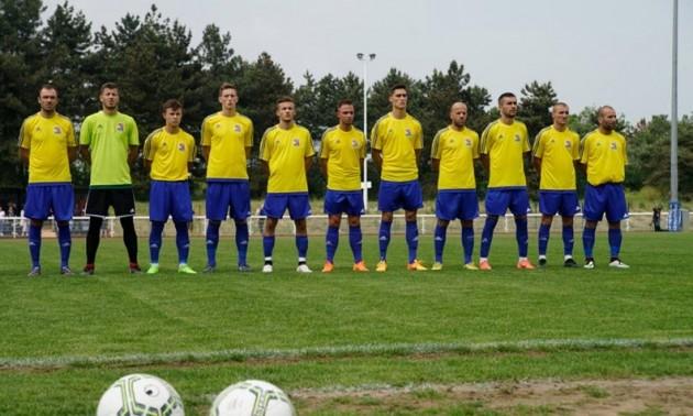 Українських гравців команди Карпаталія довічно дискваліфікували. ФОТО