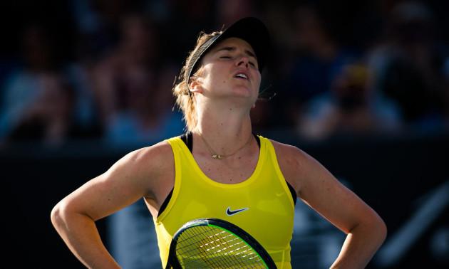 Світоліна - Мугуруса: огляд матчу 3 кола Australian Open
