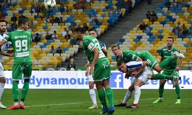 Карпати — Динамо: статистичне прев'ю матчу першого туру УПЛ