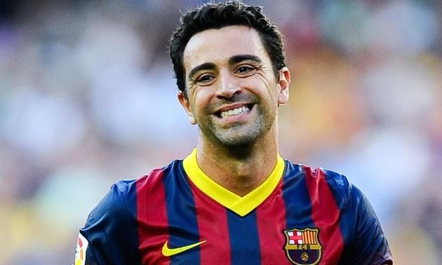 Хаві мріє повернутися у Барселону