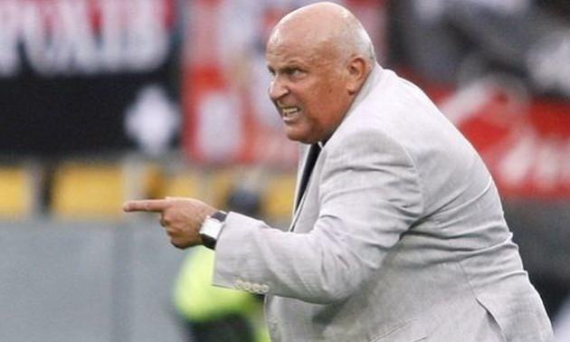 Кварцяний назвав найкращого українського футболіста