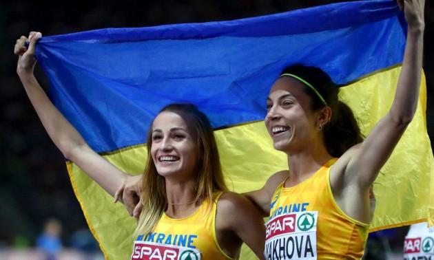 Феноменальний фініш Прищепи приносить Україні друге золото чемпіонату Європи. Ляхова - третя. ВІДЕО