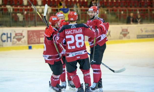 Німан переміг Краковію і вийшов до фіналу Континентального кубка