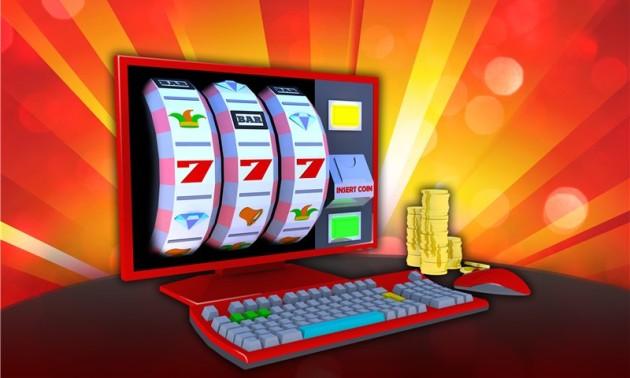 Игровые автоматы в казино онлайн и их разновидности