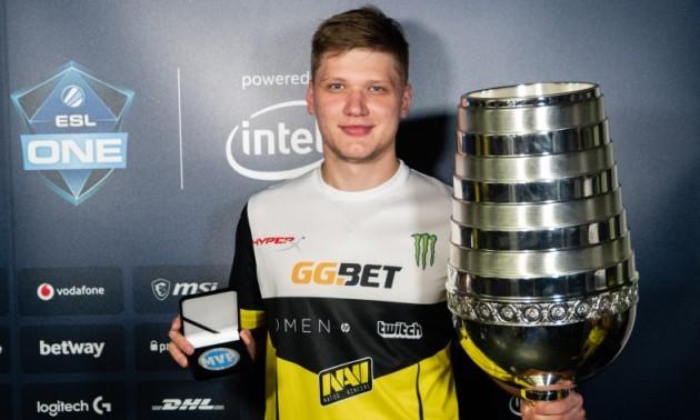 Український чемпіон. Як грає найкращий кіберспортсмен світу
